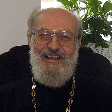 Archpriest Maxim Nikolsky M.A.