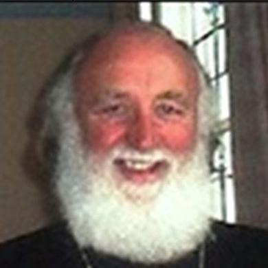 Hieromonk Dr David Gill