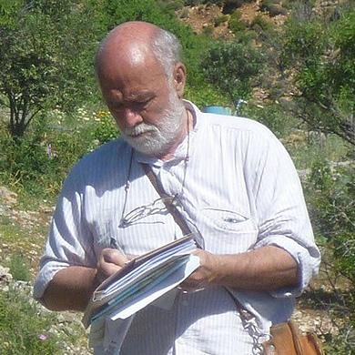Dr Ian Robinson