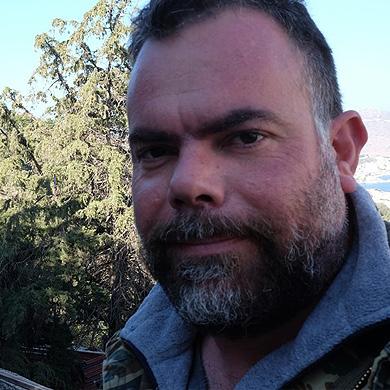 Jiannis Paschalides