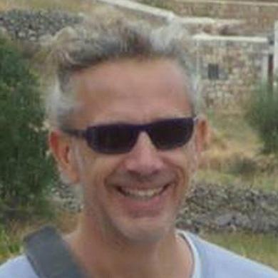 Spyros Papanastasiou
