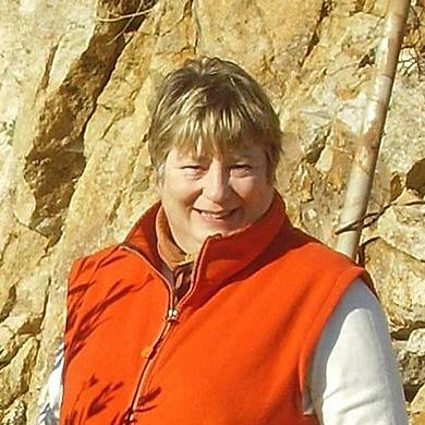 Mrs Susanna Michellis tou Christodoulos