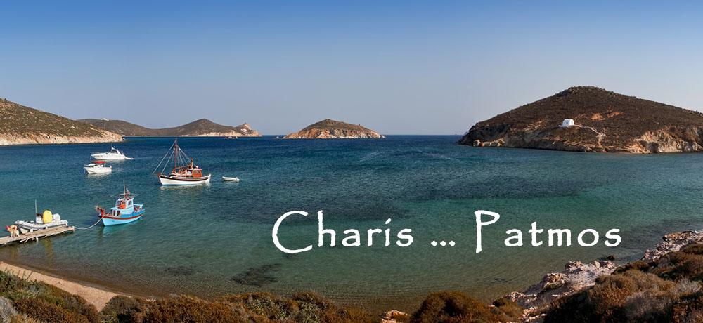 Charis Patmos